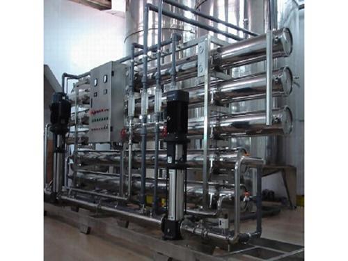 医药纯化水系统