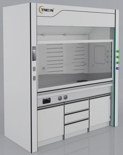 VAV新工艺高压热固树脂板通风柜