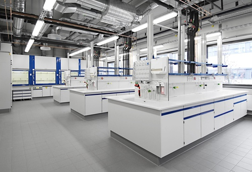 河北宽瑞实验室设计理念