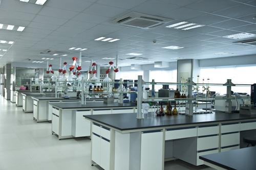 现代实验室通风与设计