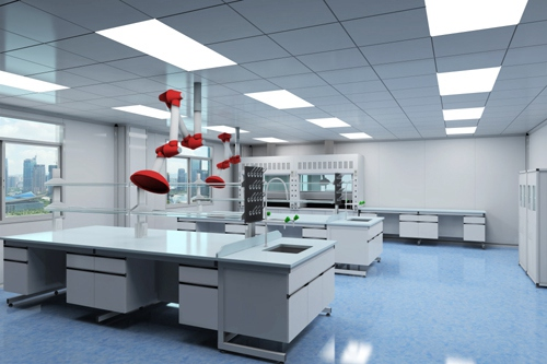 环境监测实验室规划设计