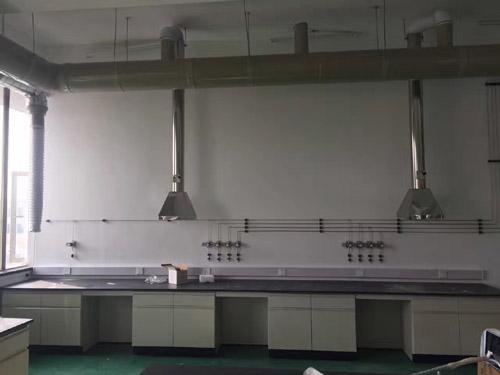 实验室气路系统
