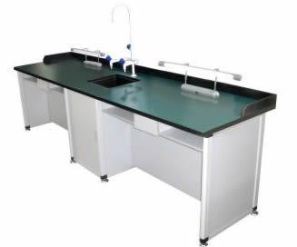 铝木生物实验桌