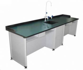 铝木化学实验桌