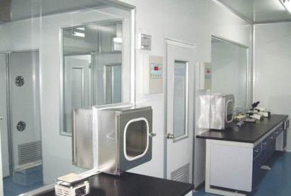 石家庄P2洁净实验室