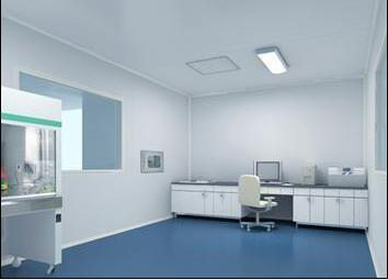 P2洁净实验室