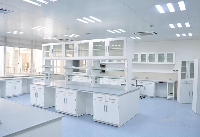 实验室建设有难题首选宽瑞