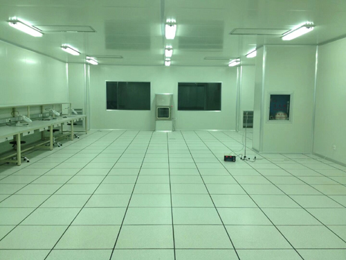 恒温恒湿实验室设计