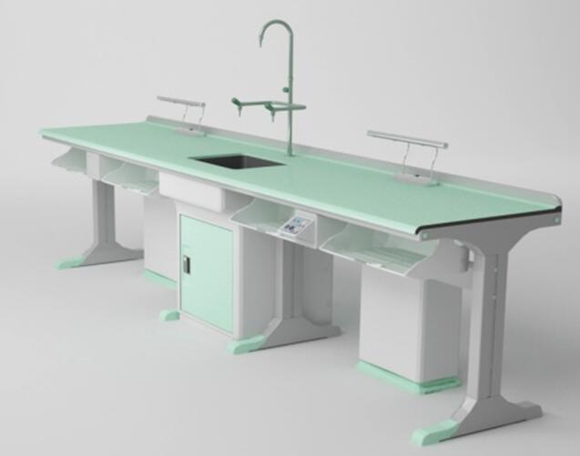 新型生物实验桌