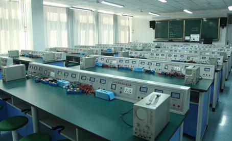 标准物理实验室