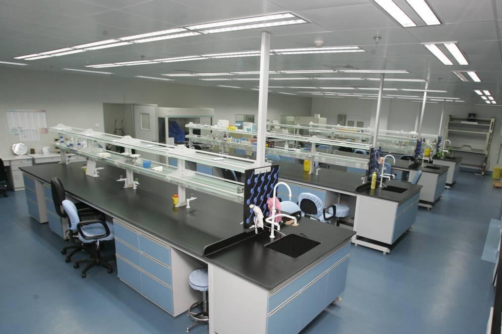 石家庄净化实验室